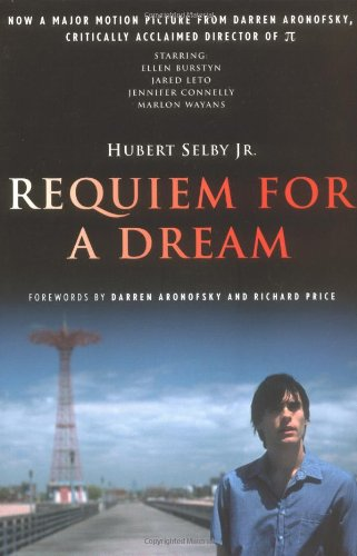 Best requiem for a dream book for 2020