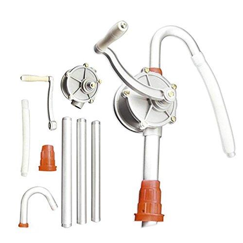 JBM 52428 Dispositivo di aspirazione di Olio Pompa Rotante