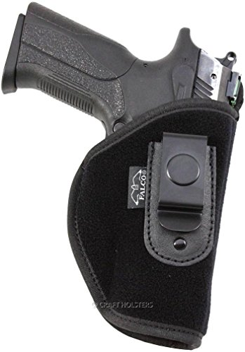 Kimber Aegis IWB Neoprene Holster for Concealed Gun Carry
