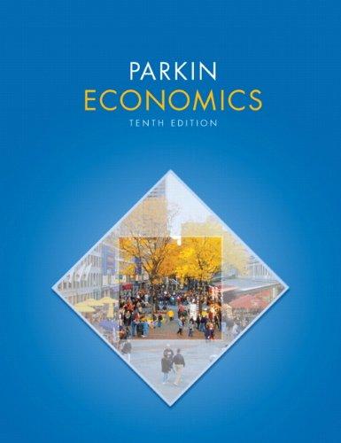Economics (10th Edition)