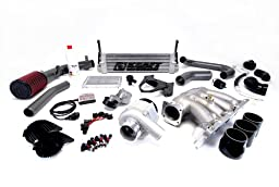Kraftwerks (150-05-1331B) Black Edition Supercharger System with Hondata FlashPro Tuning for Honda Civic Si