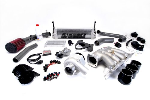 Most Popular Superchargers