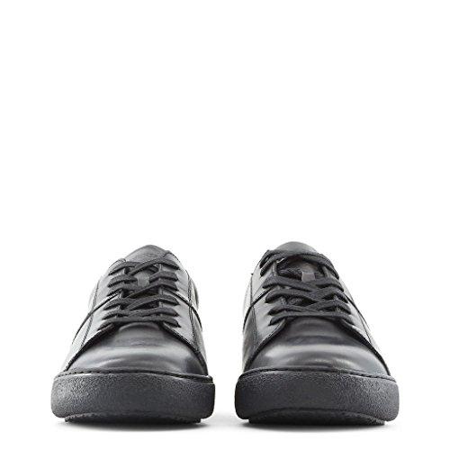 Basses Sneakers Blazer Noir Lumberjack Homme qPfEgw