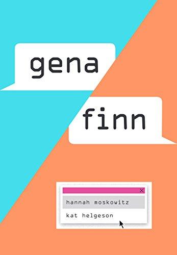 Download Gena/Finn pdf epub