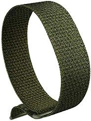 Amazon Halo accessory band - Olive - Fabric - Medium