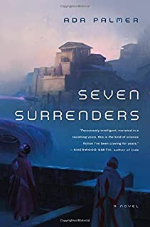 Book Cover: Seven surrenders