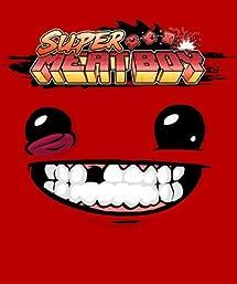 Super Meat Boy [Online Game Code]