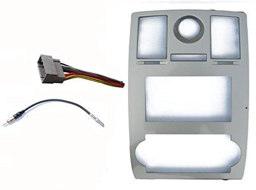navigation system chrysler 300 - 3
