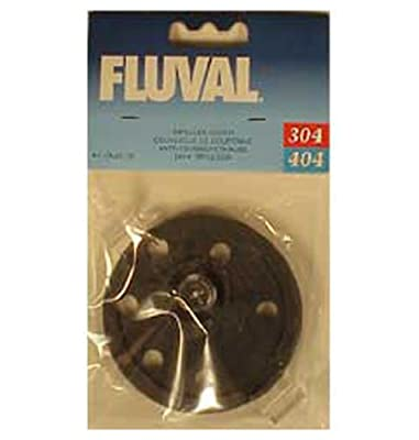 Fluval 3/404-3/405 Impeller Cover for Straight Fan Blades from Fluval