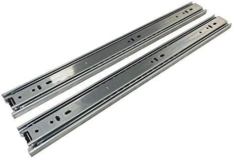 Side Mount Ball Bearing Slides by ALTA 1 Pair 10