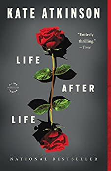 Life After Life: A Novel by [Atkinson, Kate]