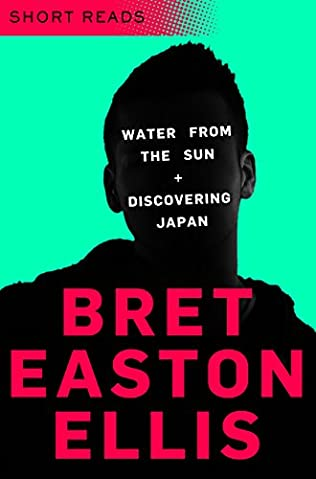 book cover of Water from the Sun / Discovering Japan