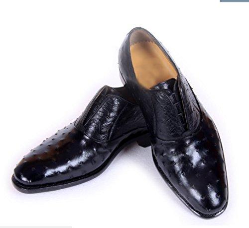 Luxe En Pour Haut Chaussures De Hommes Goodyear Nbwe Gamme Cuir Xx0ESqnn4