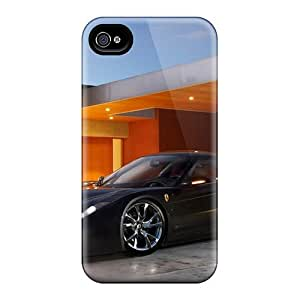 New Arrival Covers Cases With Nice Design For Case Iphone 6Plus 5.5inch Cover - Black Car