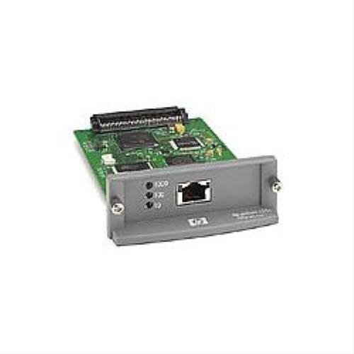 HP Jetdirect 635N IPV6/IPSEC Internal Print Server. One of The First Gigabit Pri (Renewed) by Hewlett Packard