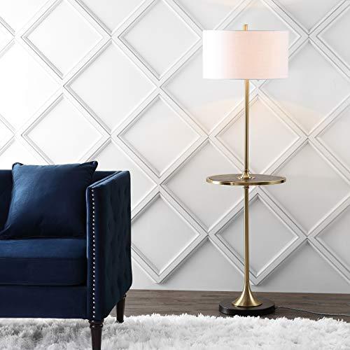 Lamp Tray Wood Floor - JONATHAN Y JYL3056A Luce 59