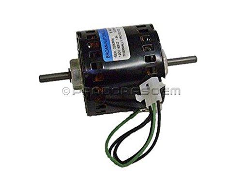 Broan Mfg Co. 99080152 Range Hood Fan Motor Genuine Original Equipment Manufacturer (OEM) Part