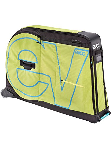 Evoc Lime Pro - 280 Litre Bike Travel Bag (Default , Green) by Evoc (Image #2)