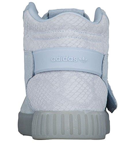 Adidas Tubular Invader Strap Heren Mens Cg5071 Easblu, Easblu, Peaopa