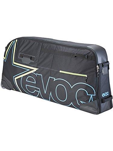 (EVOC Sports BMX Travel Bag, Black)