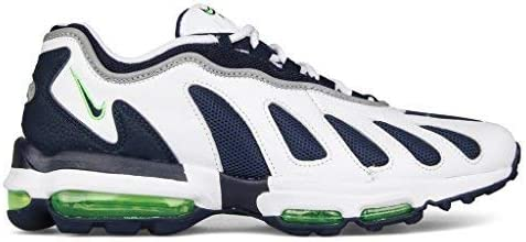músculo Evaluación tortura  Nike hommes Air Max 96 xx Baskets 870165 100 UK 10: Amazon.fr: Chaussures  et Sacs