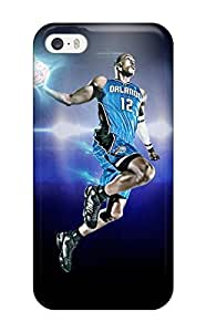 High Impact Dirt/shock Proof Case Cover For Iphone 5/5s (dwight Howard)