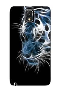 Illumineizl XCqAaKu1059JjIoW Case For Galaxy Note 3 With Nice Tiger Appearance