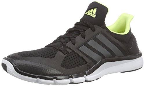 da Scarpe Metalic 3 adidas Frozen 360 Nero Black Donna Adipure F13 F15 Fitness Night Yellow qwUvtI