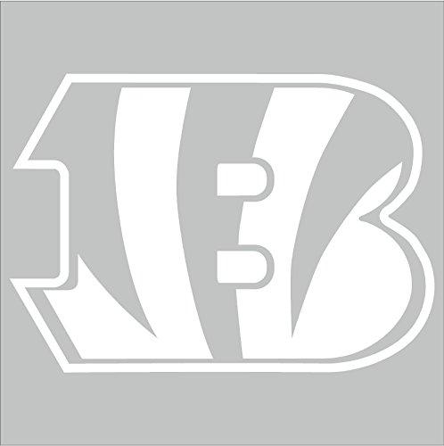 Cincinnati Bengals Decal - 3