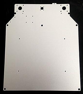 Amazon.com: Zamtac para UM2 Ultimaker 2 extendida Z placa ...