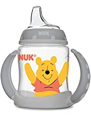 NUK Disney Winnie the Pooh Learner Cup, 6 Mth+, 150ml