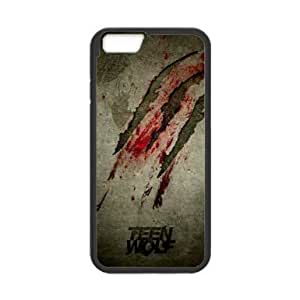 iPhone 6 Case, [Teen Wolf-Tyler Posey] iPhone 6 (4.7) Case Custom Durable Case Cover for iPhone6 TPU case(Laser Technology)