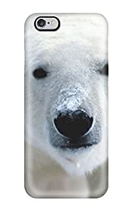 New Arrival Polarbears For Iphone 6 Plus Case Cover