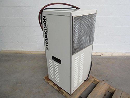 SPX Hankison HIT 50 Stoned Inlet Temperature Compressed Air Dryer