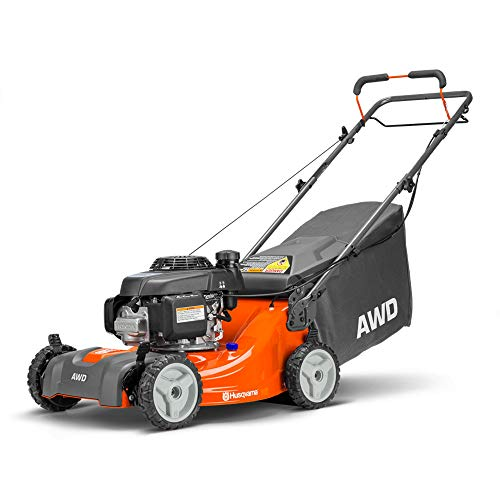 Top 10 Honda Lawn Mowers Of 2019 No Place Called Home