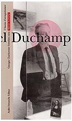 Entretiens avec Marcel Duchamp (1 livre + coffret de 2 CD)