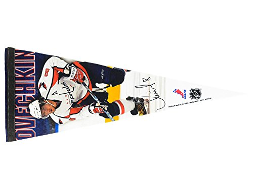 Washington Capitals Official NHL 29'' Pennant by Wincraft by WinCraft