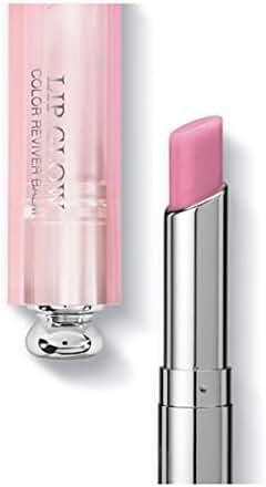 Christian Dior Lip Glow Dior Addict Color Awakening Lip Balm, 005 Lilac, 0.12 Ounce