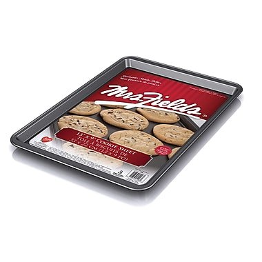 Mrs. Fields Cookie Sheet, 15