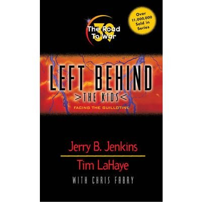 [ The Road to War (Left Behind: The Kids (Paperback) #39) ] By Jenkins, Jerry B ( Author ) [ 2004 ) [ Paperback ]