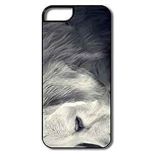 Custom Make Melancholy Keep Calm IPhone 5 5s Case For Him