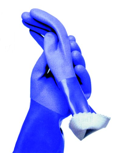 True Blues Small Blue Ultimate Household Gloves -