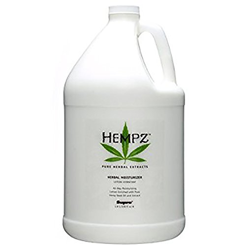 Hempz Herbal Extracts Moisturizer Original