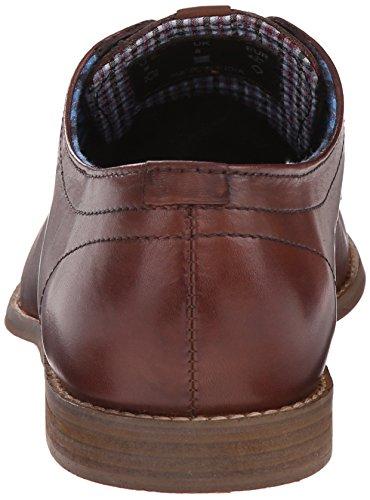 Zapato Ben Sherman Para Hombre Gatson Oxford Marrón