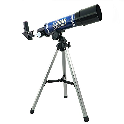 Dr. Cool Lunar Telescope for Kids