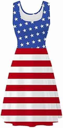 0d00bec4610b7 Shopping Cities, Countries & Flags - Dresses - Women - Novelty ...