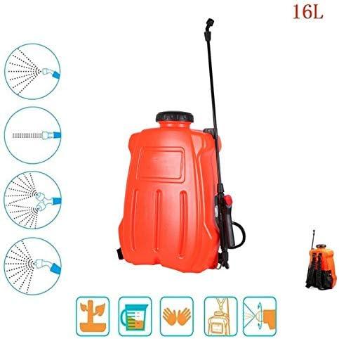 16L電気噴霧器蓄圧式電池式ガーデン噴霧器