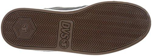 purchase cheap price online cheap online DVS Men's Quentin Skateboarding Shoe Grey Suede Camo sale newest tj26fpi