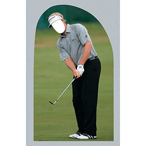 Fun Express Golf Man Stand In Stand-Up]()