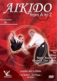 Aikido from A to Z Jo